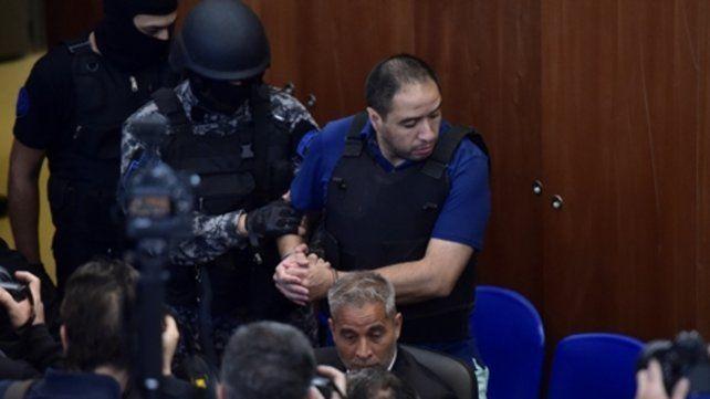 Walter Daniel Jure fue condenado a doce años de prisión por liderar una banda narco.