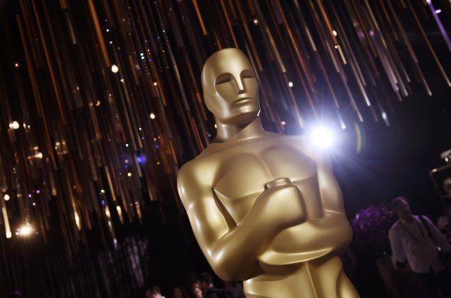 El 15 de marzo se conocerán los nominados al Oscar. Podrán competir los filmes estrenados en plataformas.