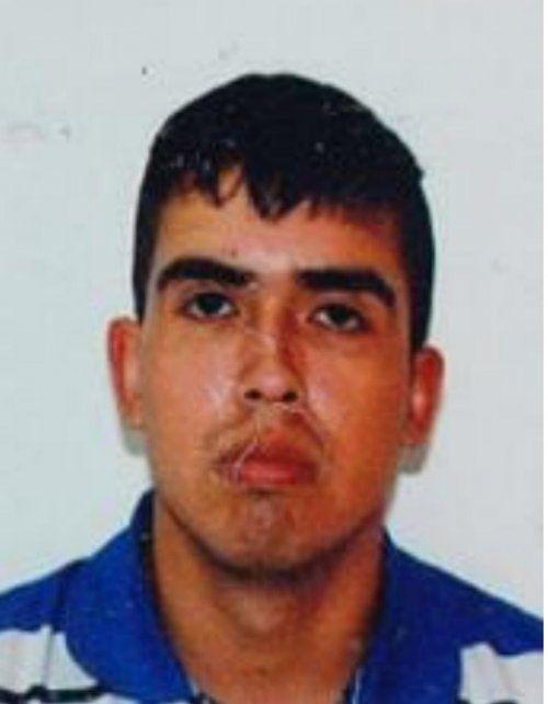 Julio Rodríguez Granthon es conocido como Peruano y será imputado como ideólogo del crimen del pastor Trasante.