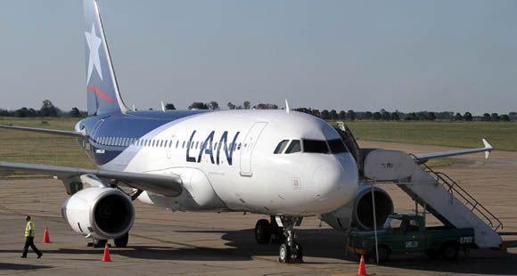El gobierno municipal confía en la posibilidad de mantener el vuelo Rosario-Lima
