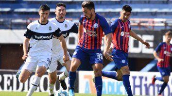 El equipo dirigido por Mariano Soso buscará en el primer partido del año mantener las chances de alcanzar a Banfield, al que debe visitar en la última fecha.