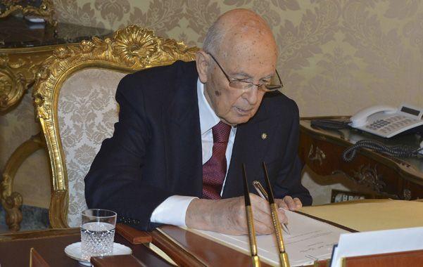 Figura. Napolitano