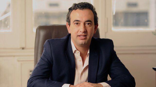 Entrevista a Pablo Javkin