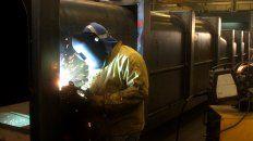 La industria creció 11,4% en el primer trimestre, según el Indec.
