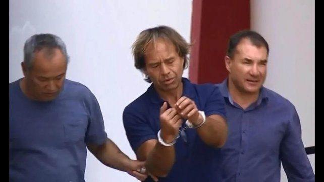 Maguila Puccio fue autorizado a viajar a la Argentina