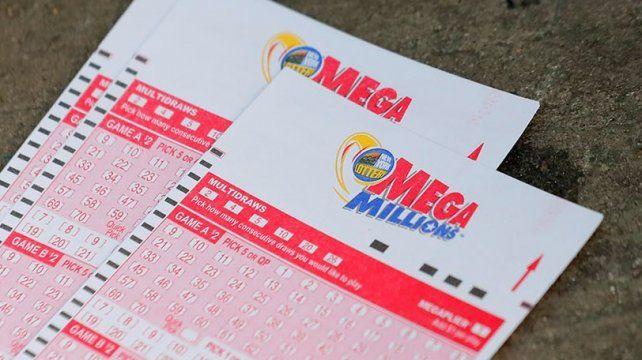Ganó 39 millones de dólares en la lotería pero deberá cederle la mitad a su exesposa