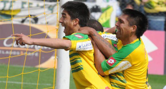 Defensa y Justicia le ganó 1 a 0 a Gimnasia y Esgrima La Plata en el inicio de la 6ª fecha de la B Nacional