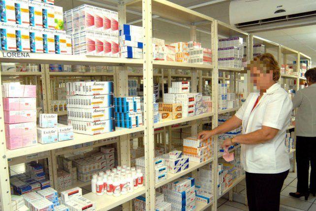 Farmacéuticos presentaron un proyecto para congelar el precio de medicamentos por 180 días