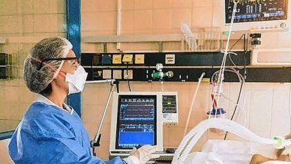 En la tarde de este martes se dio a conocer por parte del Ministerio de Salud de la Nación, el informe epidemiológico de Covid-19 del país.