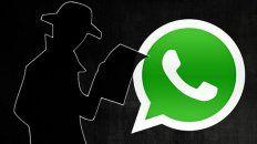 Una trampa para hackear WhatsApp oculta entre los mensajes