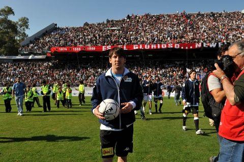 Maradona fue el argentino más conocido