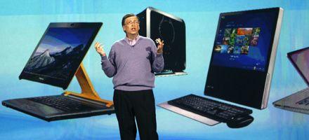 Bill Gates dice que el mundo avanza hacia una nueva década digital