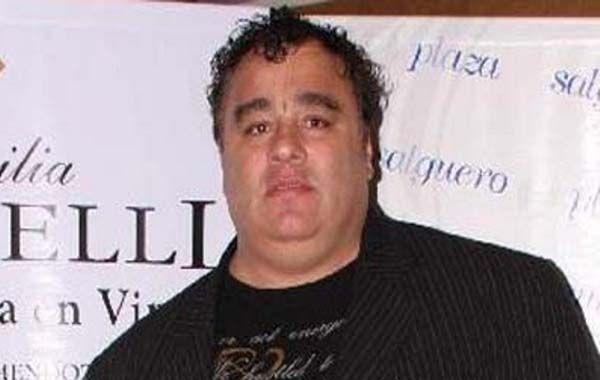 Daniel La Tota Santillán se pegó un gran susto.