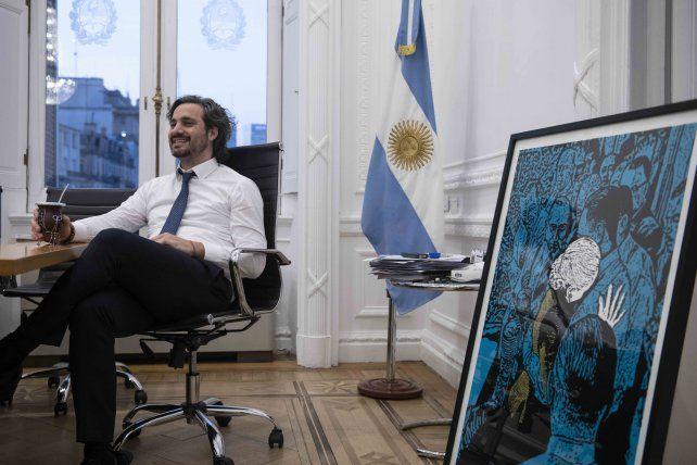 """""""En este problema nos metió Macri solito"""""""