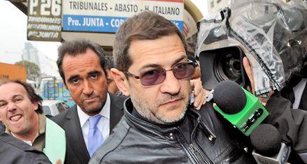 Aníbal Fernández: Hay que estar muy loco para prestarle atención a Schoklender