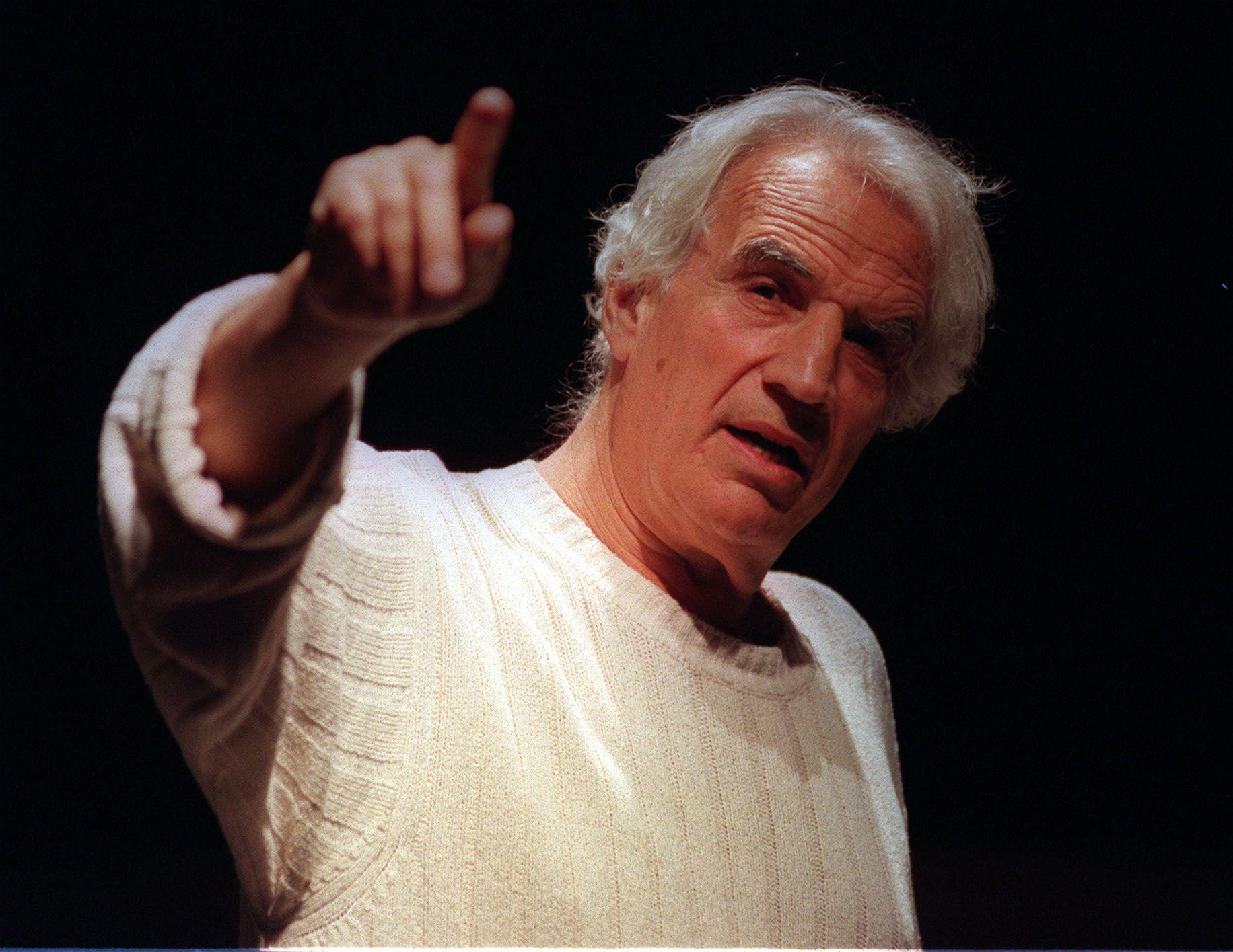 Tato Pavlosky fue uno de los personajes más destacados de la cultura argentina.