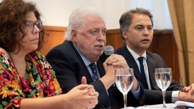 Ginés González afirmó que no hay casos de coronavirus en Argentina