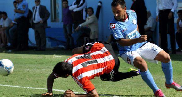 Belgrano lo dio vuelta y le ganó a Estudiantes por 2 a 1