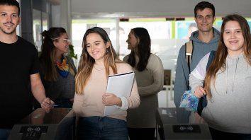 Universidad del Gran Rosario: recorrido virtual por la propuesta