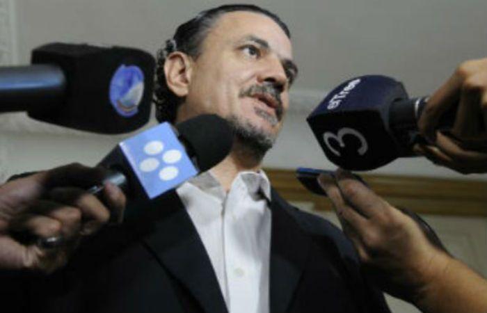 Galassi pidió aunar esfuerzos entre provincia y Nación en la lucha contra el narcotráfico.