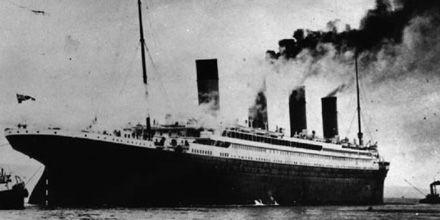 Descubren el punto débil del Titanic: estaba hecho de acero de baja calidad