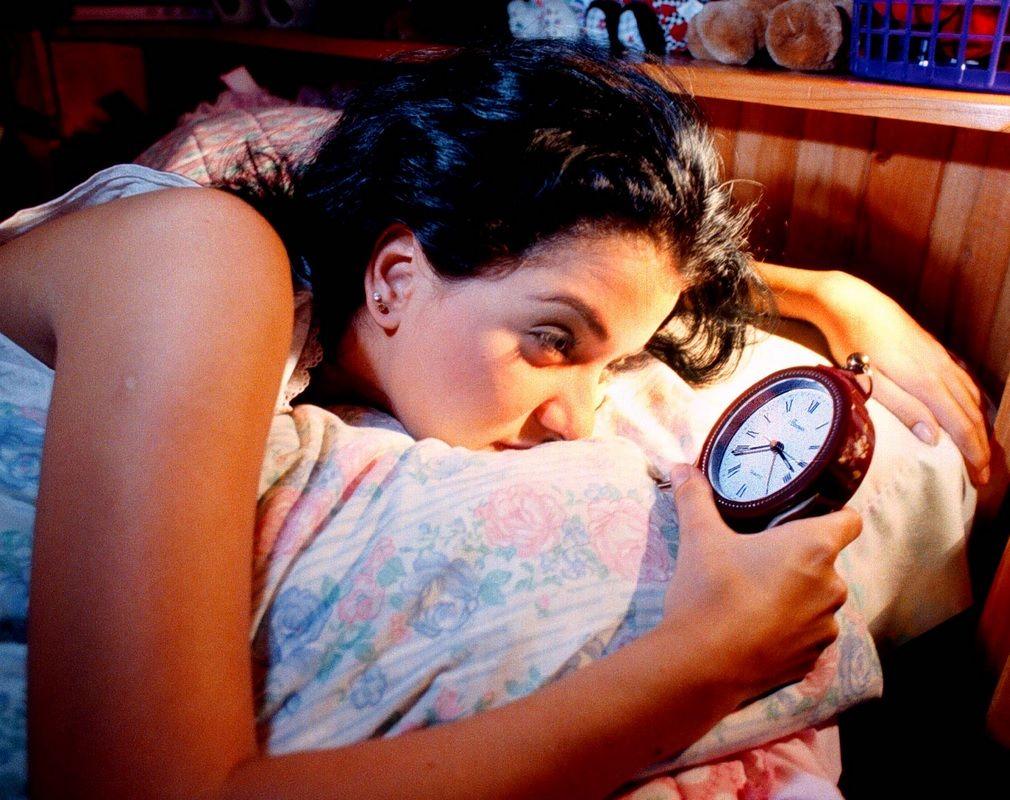 Por cada 30 minutos de falta de sueño entre semana el riesgo de obesidad aumenta.
