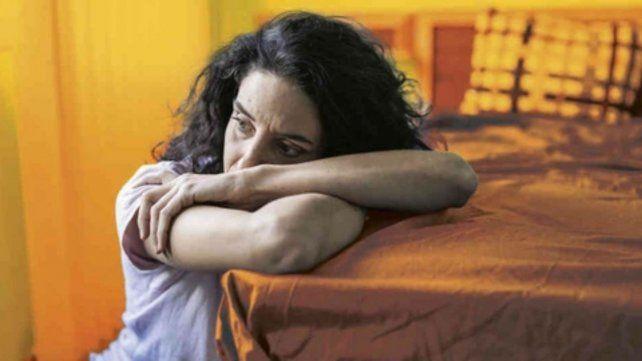 Desesperanza y agotamiento