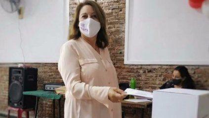 La ex intendenta de Rosario reemplazará a Bonfatti al frente del PS nacional.