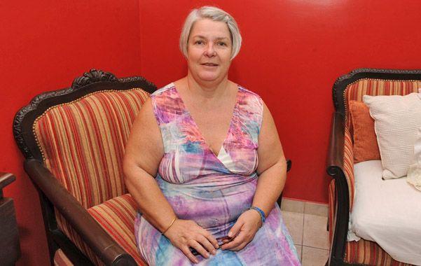 Para la psicóloga Marisa Germain es imperioso que los medios moderen los comentarios en sus páginas web. (Foto: S. Toriggino)
