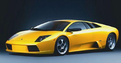Un jeque envió su Lamborghini en avión a Londres para revisarlo