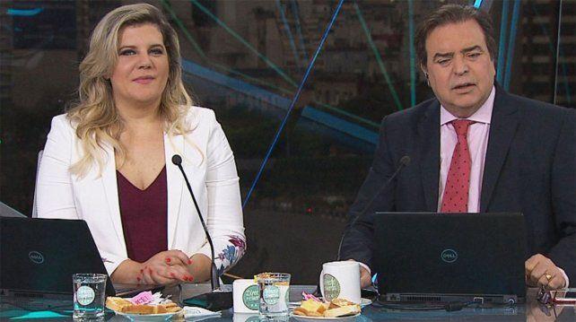 Quién es Norberto Dupesso, el periodista que reemplazará a Edgardo Antoñana