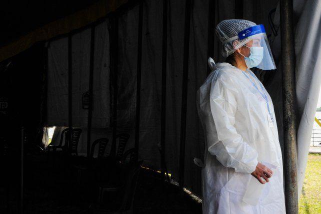 La ciudad registra 2.777 víctimas fatales desde que comenzó la pandemia.