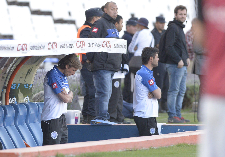 Puertas adentro de Godoy Cruz le indicaron a Ovación que si el viernes el equipo pierde en Bahía Blanca frente Olimpo