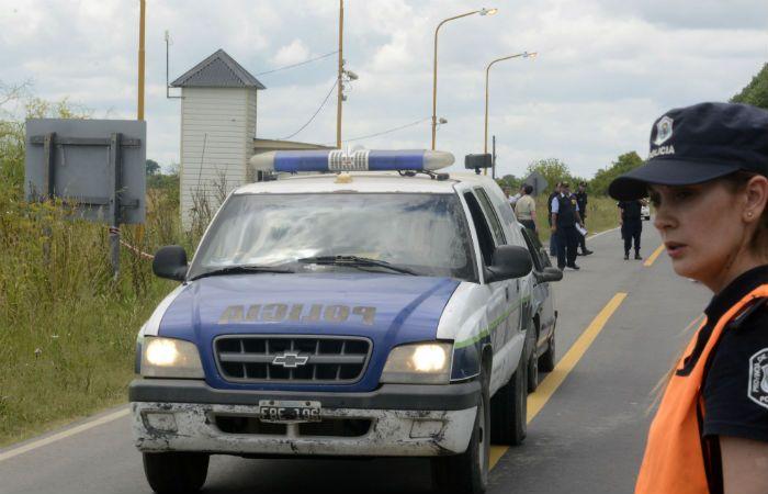 El ministro de Seguridad de Buenos Aires aseguró que localizaron a los prófugos del triple crimen