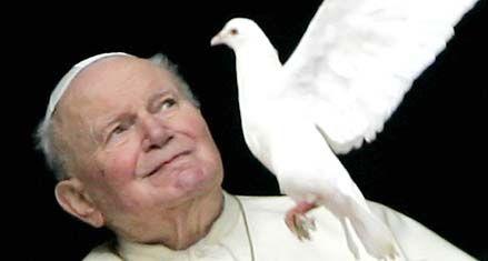 Juan Pablo II será canonizado en la plaza San Pedro el 1º de mayo