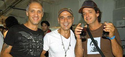 Cerati desestimó un nuevo show de Soda Stereo