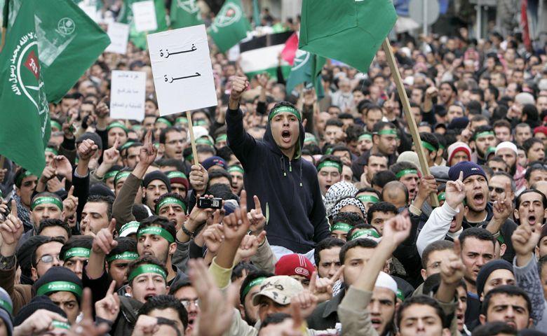 Ataque israelí en Gaza: suman 200 los muertos y el mundo pide un alto el fuego