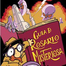 Se estrena el primer largometraje de dibujos animados realizado en Rosario