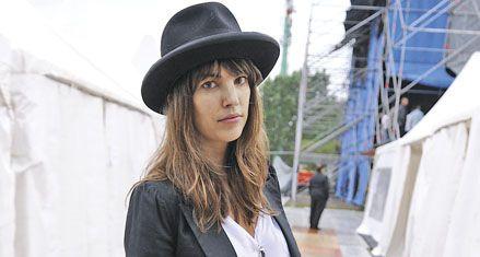 No me parece que haya un lugar para las mujeres en el rock argentino
