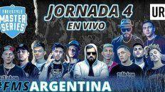 FMS Argentina 2020:  los resultados de la 4° fecha
