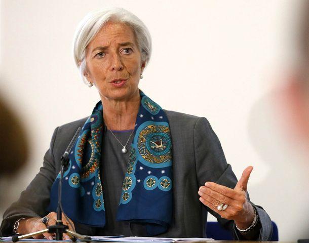 El FMI pronostica una caída de la economía del país por el litigio con los fondos buitre