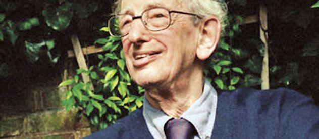 Considerado uno de los pensadores más influyentes de Europa