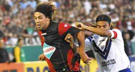 Fabbiani quiere regresar a Newells: Sería lindo volver a un club que me dio todo