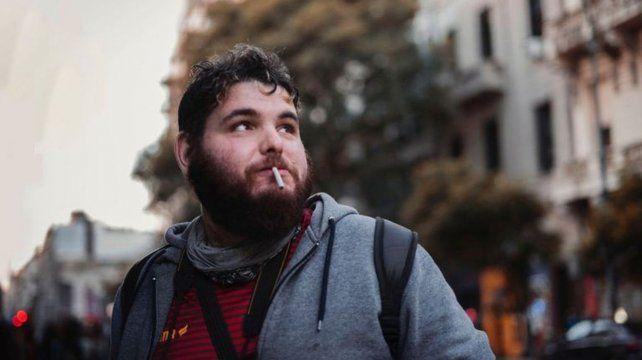 Falleció Nicolás Avelluto, militante popular e hijo mayor del ex secretario de Cultura