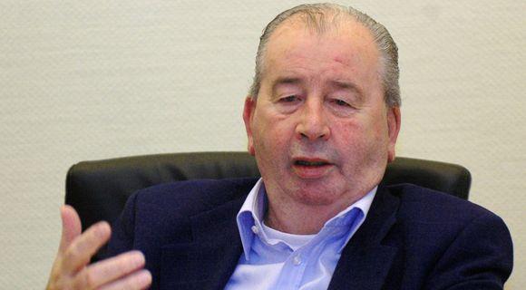 Grondona vaticinó cambios en los torneos y confirmó sanciones a los clubes deudores