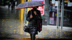 alerta por abundantes precipitaciones para rosario y la region