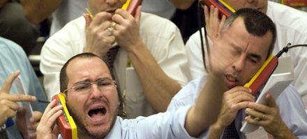 El Congreso de EEUU rechazó el plan de rescate de Bush: se hunden los mercados