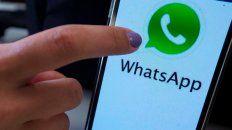 Instagram compartirá mensajes con WhatsApp.