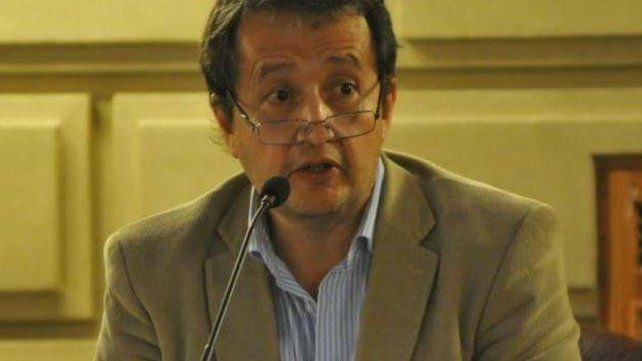Del Frade impulsa un proyecto de ley para modificar el sistema impositivo provincial.