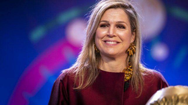 Máxima Zorreguieta, de economista a reina de Holanda